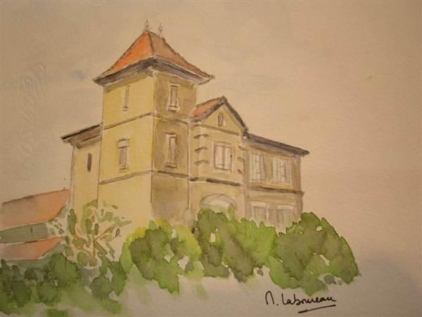 Ancienne Ecole du Chapuy