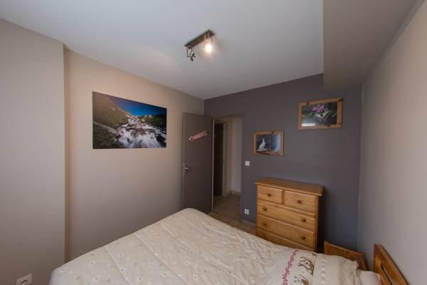 La chambre Fournache avec 1 couchage 140x190