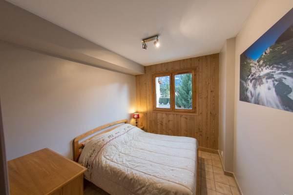 La chambre Fournache.