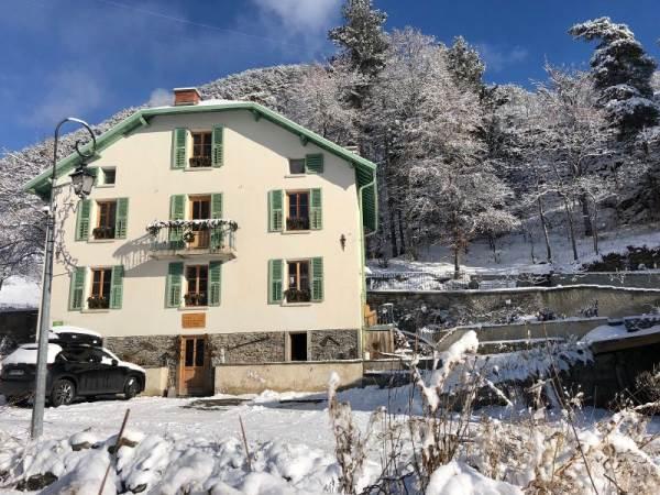 La Villa du Doron - LE CHARDON BLEU  apt 10 personnes TERMIGNON