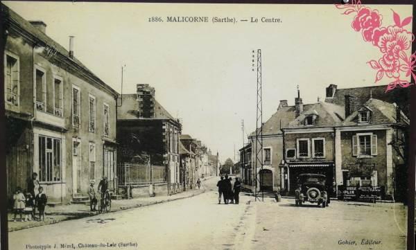 Malicorn' Appart-Hôtel