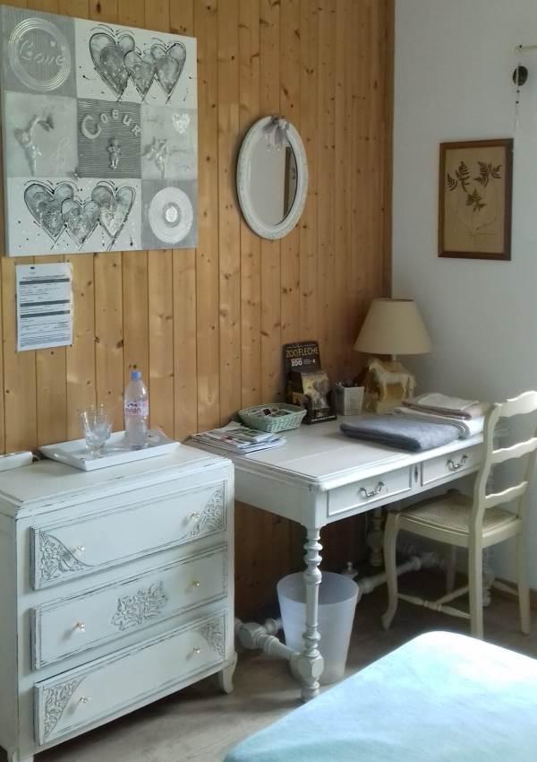 Chambre d'hôte équestre en Vallée du Loir - Elevage des Rosiers