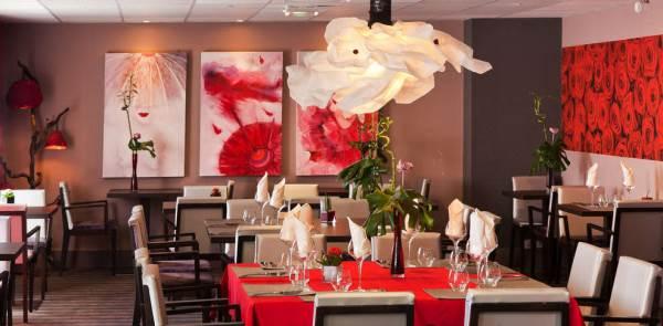 Hôtel Restaurant Spa Ax'Hôtel CHORGES