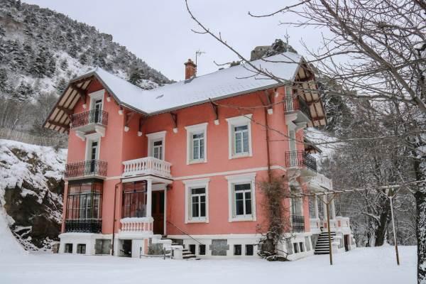Maison Jorio MODANE