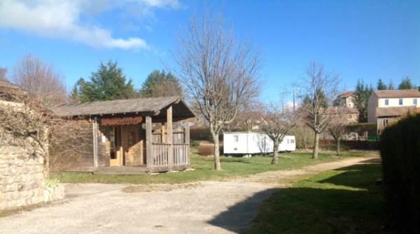 Camping Municipal le Pré du Moulin