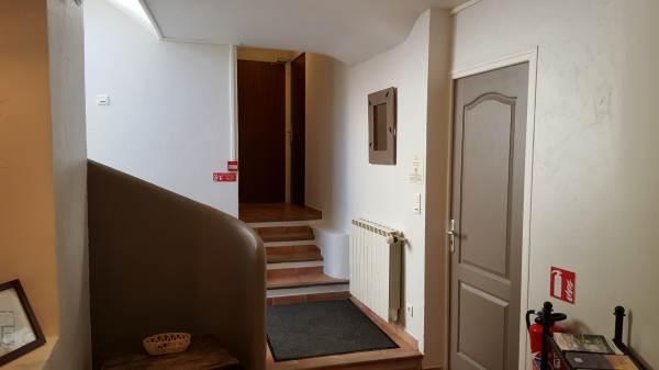 Hôtel L'OUSTAU de la FONT