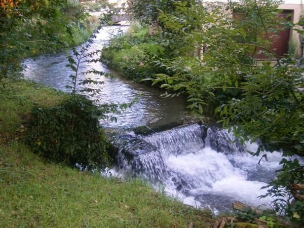 Moulin aux Moines