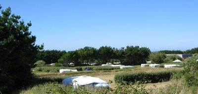 Camping de l'Aber Benoît