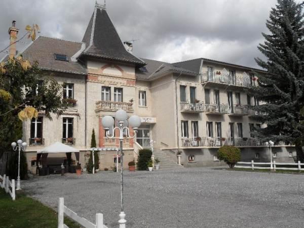 Hôtel*** La Grande Epervière