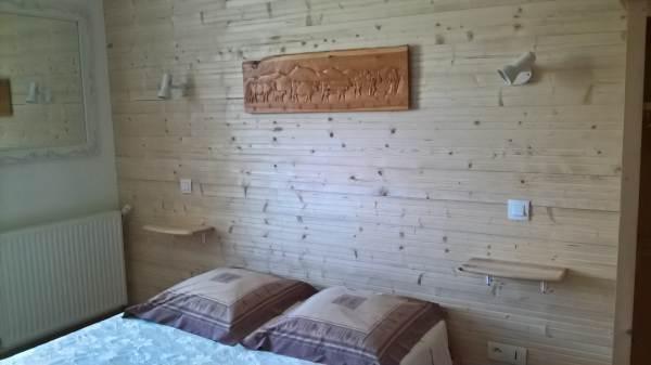 la chambre Drôme des Collines