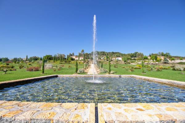 Domaine Les Villas du Vendoule*****