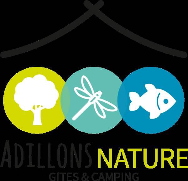 Adillons Nature - Gîtes & camping
