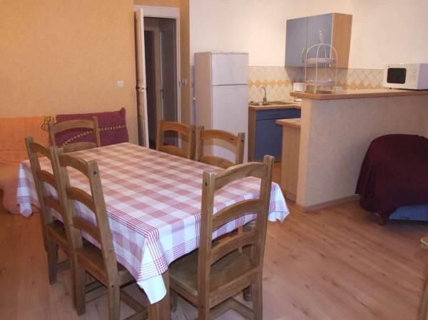 Meubl monnier fabrice appartement n 3 rue de la raill re n 39 py - Meuble monnier la meziere ...