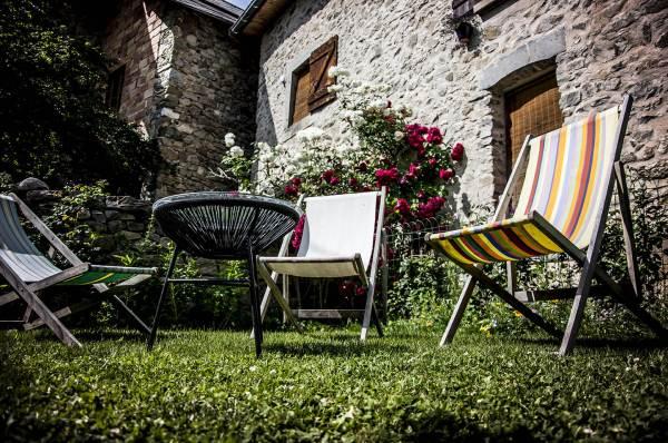 Le Cairn - Chambres & Table d'hôtes