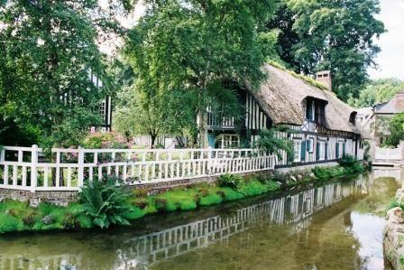 Village de Gites Le Pré Marin