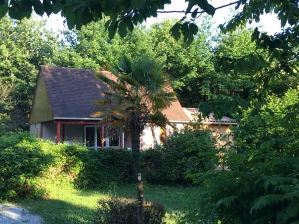 Village de la Combe