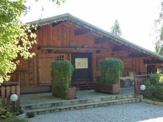 VARAN : Appartement dans chalet au Pays du Mont Blanc en Haute Savoie (Station familiale Passy Plaine Joux)