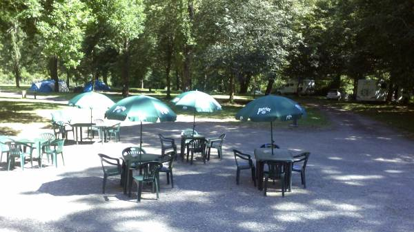 CAMPING DE THURIES **