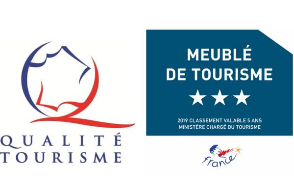 3 étoiles 2019 par Etoiles de France