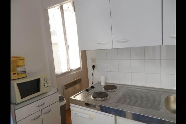 cuisine studio Les Vignes - Mirambeau
