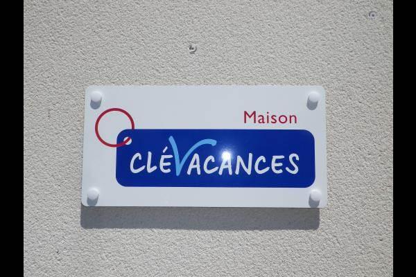 Maison labellisée Clévacances, 3 clefs