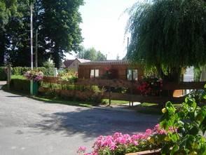 Camping Municipal de Loeuilly
