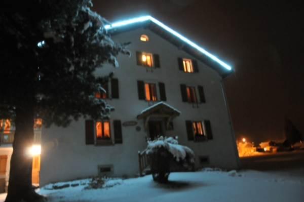 Chalet Pyrene