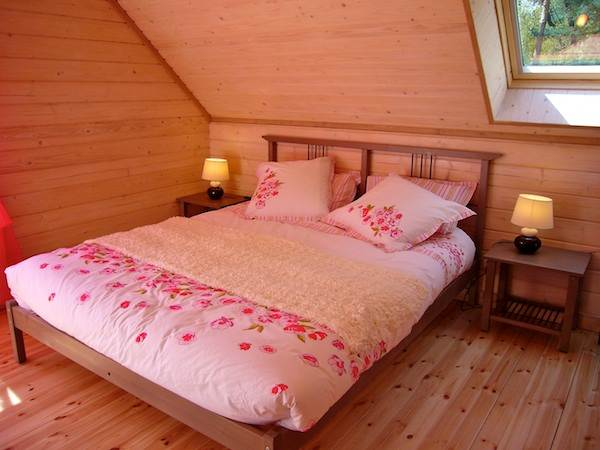 Chambres d'Hôtes Le Bois des Elfes