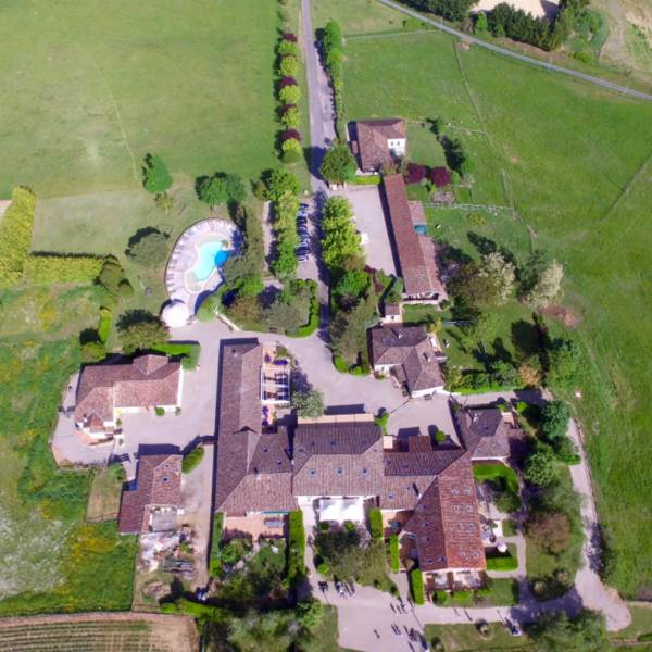 Village de Gites La Ferme Couderc
