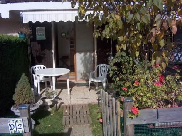 1-Entréé jardin terrasse