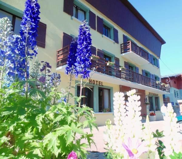 HOTEL ALPAZUR