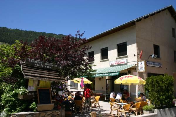 La Souloise ST ETIENNE EN DEVOLUY