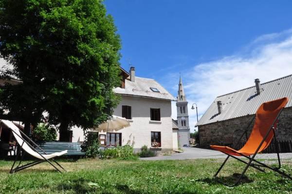 Auberge le Vieux Chaillol ST MICHEL DE CHAILLOL