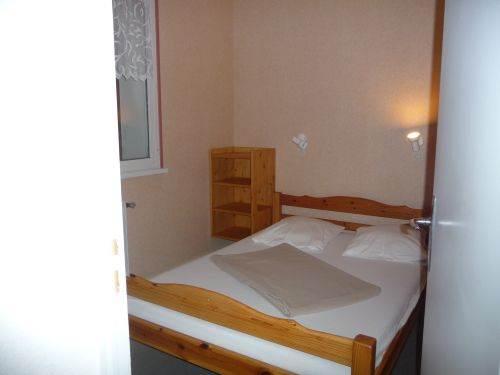 Chambre avec 1 lit double