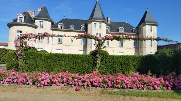 Château de la Bergelière