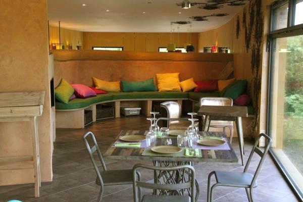 HOTEL TERRAGORA LODGES