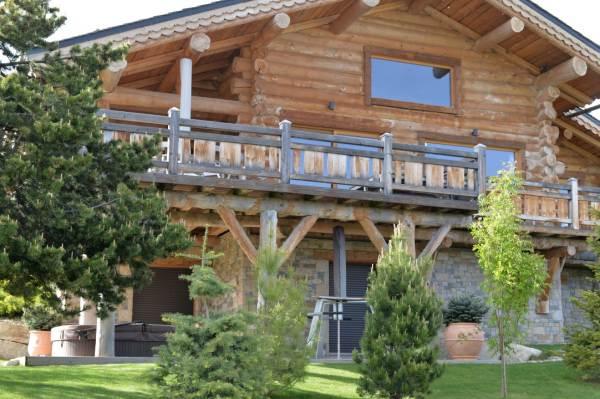 Le Chalet Lodge des Sens