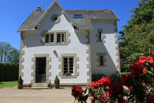 Maison des quimper stunning vente maison villa quimper for Arteco vannes