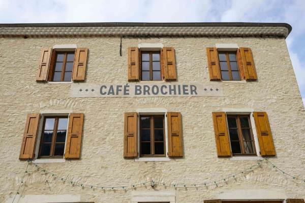 Café Brochier