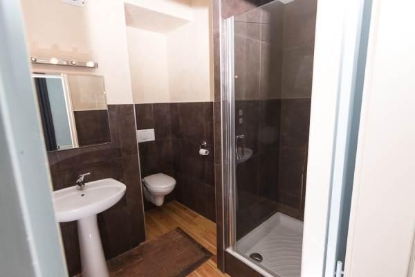 Chambre 7 - salle de bain