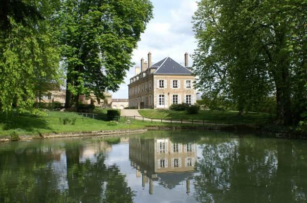 La Cimentelle Avallon Bourgogne