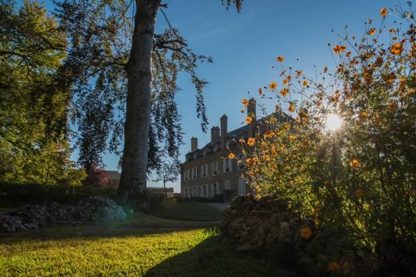 La Cimentelle Maison d'Hôtes Avallon Bourgogne