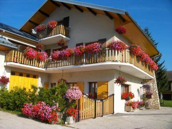 Appartement pour 6 personnes (Méaudre - Vercors - Isère)
