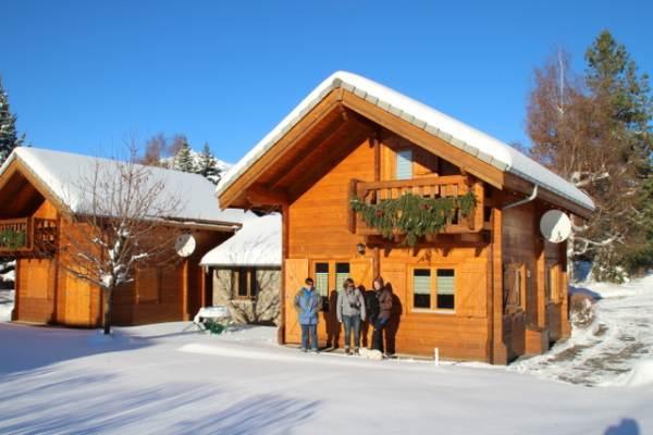 Recherchez et r servez une location de vacances st leger - Office du tourisme st leger les melezes ...