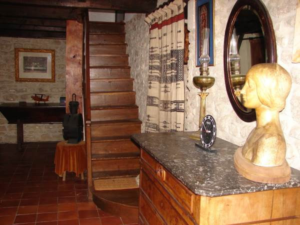 Fief Saint jean - chez Phileric