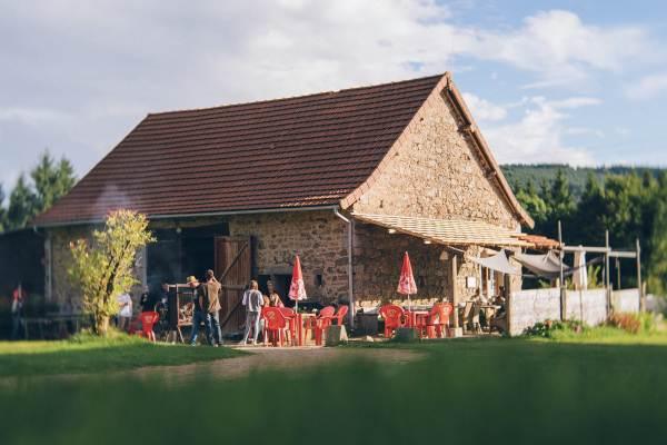 Domaine la Chabanne
