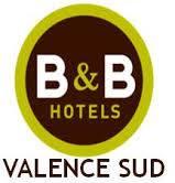 HOTEL B&B VALENCE SUD