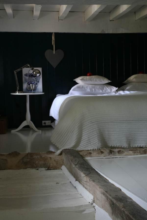 La Paresse en Douce - B&B / chambres et table d'hote