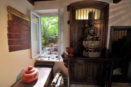 Chambres d'hôtes Le Petit Siam