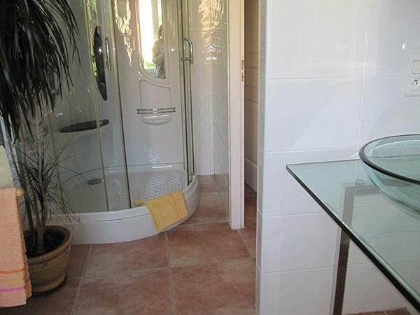 Salle de bain  - Aussillon - Tarn -